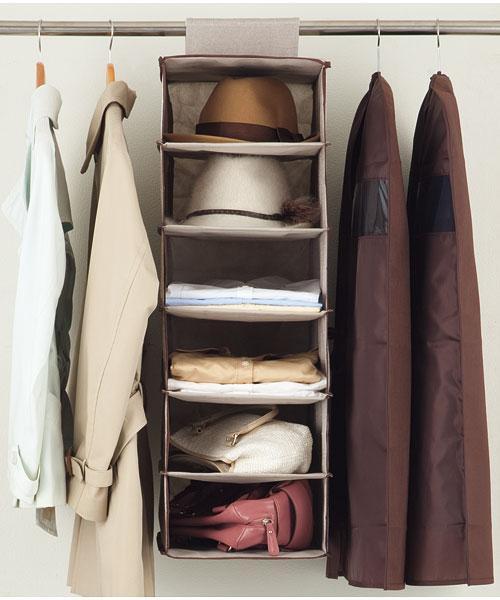 無印良品の収納グッズでクローゼット収納を完璧に。おすすめ商品と活用法を ...
